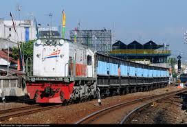 Kereta Api Railpictures Net Photo Cc 201 78 03 Pt Kereta Api Indonesia Ge