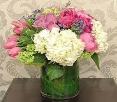 Modern Flower Vase Arrangements Gta Flower Toronto Flower Delivery Toronto Wedding Flowers