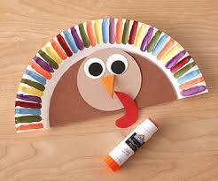 celebrate thanksgiving makes these and festive headpieces