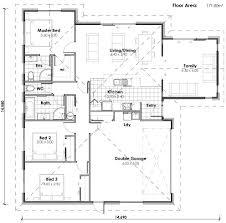 Scale Floor Plan by Featherston Properties U003e U003e
