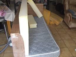 canapé fait maison constructions multis services dépannages bricolages etc
