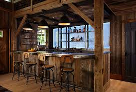 bar ideas western saloon style décor ideas lovetoknow