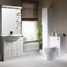 Freestanding Bathroom Furniture Uk by Roper Rhodes Valencia 700mm Freestanding Unit Including Basin Vb700w