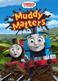 u0027thomas friends muddy matters u0027 watch