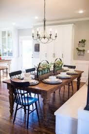 magnolia farms dining table designs by joanna gaines of hgtv fixer upper owner of magnolia
