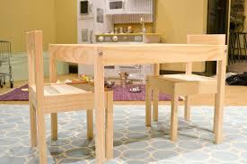 ikea latt table hack apple of my ivy
