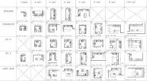 plan de cuisine en u 34 plans de cuisines kitchens architecture and kitchen design