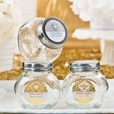 jar favors personalized candy jar favors unique favors