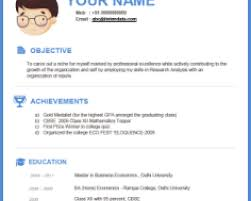 name your resume stand out examples resume ideas