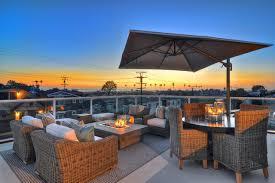 rooftop patio newport beach rooftop patio traditional patio orange county