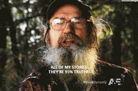Uncle Si Memes - the 21 wisest things si robertson has ever said