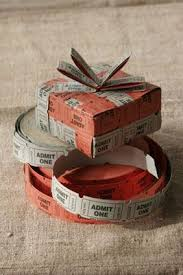 Ideas To Wrap A Gift - 44 best gift wrap ideas for tickets images on pinterest gift