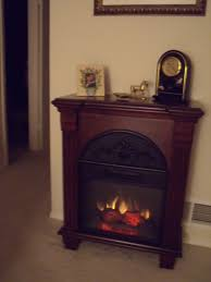 petite foyer electric fireplace gallery