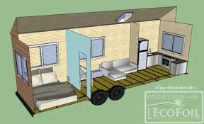 tiny house square footage ecofoil blog blog archive tiny house living in 300 square feet