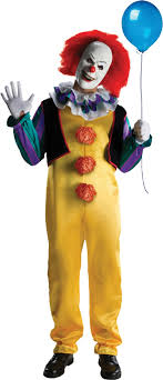 clown costume evil scary clowns scary clown costumes props masks nightmare