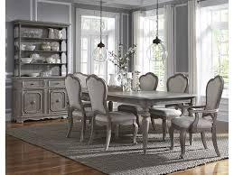 pulaski dining room furniture pulaski furniture dining room dining table p043240 wrights
