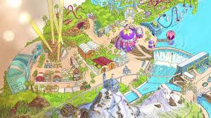 Six Flags Tinseltown Insanity Lurks Inside Dreamvision Announces Plans For Dreamscape