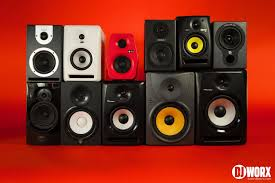 pioneer home theater subwoofer group test entry level studio monitors for djs djworx