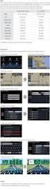 2014 kia cadenza map update 116s01 map updates
