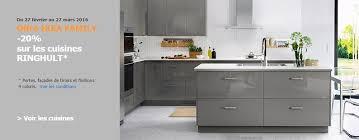 offre ikea cuisine offre cuisine ikea awesome la cuisine amnage avec des caissons