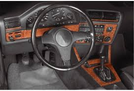 bmw 3 series dashboard bmw 3 series e30 09 85 07 94 interior dashboard trim kit