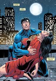 wonder woman superman fans for lois lane