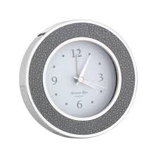alarm clocks modern u0026 contemporary clocks amara