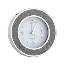 alarm clocks modern u0026 contemporary clocks amara