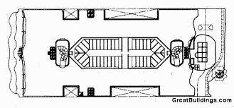 casa batllo floor plan great buildings drawing casa batllo
