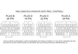 lexus v8 vvti wiring diagram ls400 ecu wiring diagram on ls400 images free download wiring