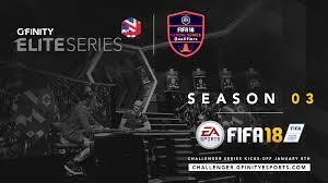 Challenge Unilad Reason Gaming Ousted In Favour Of Unilad As Gfinity Elite Series