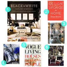 Best Home Design Coffee Table Books | tuesday ten best design coffee table books the havenly blog