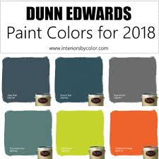 kitchen cabinet paint colors dunn edwards top 6 dunn edwards paint colors for 2018 interiors by color