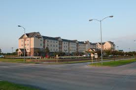 Katy Mills Mall Map Residence Inn Katy Mills Tx Booking Com