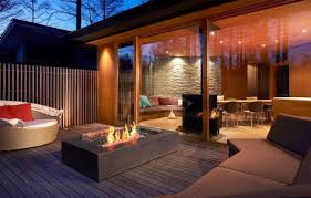 Ethanol Fire Pit by Ethanol Fireplaces By Ecosmart Fire Modern Ventless Fireplaces