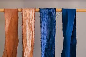 dyed ribbon diy dyed silk ribbon dyed silk silk ribbon and silk