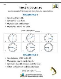 2nd grade math practice telling the time quarter past 1 gif 1 000