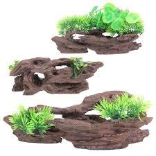 tronc d arbre artificiel d u0026eacute coratif troncs d u0026 39 arbres promotion achetez des