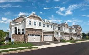 four ponds at lincroft new homes in lincroft nj