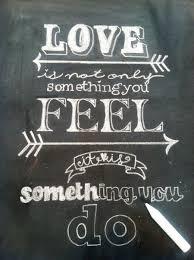 christytomlinson the art of chalk lettering with chrissy gardner