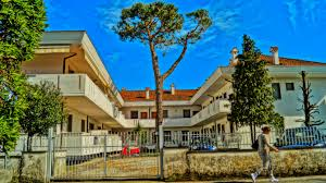 free images tree architecture sky sun villa mansion house