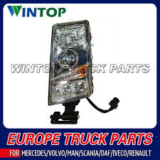 volvo truck head volvo truck lamp 20360898 volvo truck lamp 20360898 suppliers and