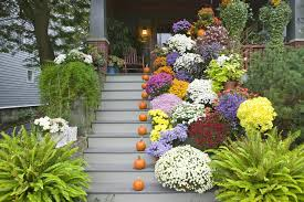 sprucing up your home u0027s exterior for fall dig this design