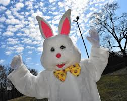 easter bunny bringing the fun daily southtown