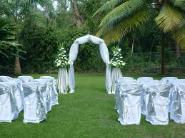 outside decorations gorgeous garden wedding ideas decorations 17 best ideas about