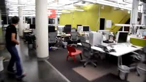 facebook u0027s new office tour youtube