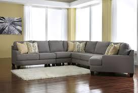 Ashley Furniture Patola Park Sectional Wedges