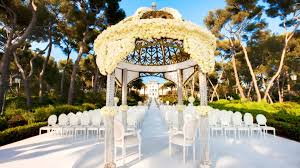 luxury wedding venue in cote d u0027azur hotel du cap eden roc