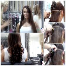 foxy hair extensions newcastle mini link hair by foxy hair extensions