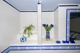 blue and white bathroom ideas white bathroom decor